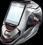 Сварочная маска Fubag Ultima 5-13 Panoramic (silver)