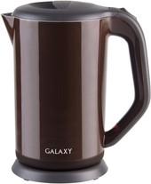 Чайник Galaxy GL0318 (коричневый)