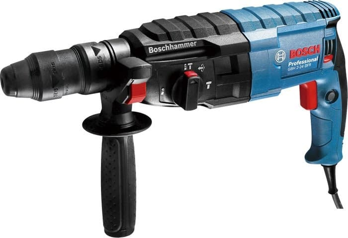 Перфоратор Bosch GBH 2-24 DFR Professional [0611273000]