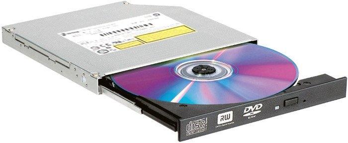 DVD привод Оптический накопитель LG GTC0N