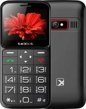 Мобильный телефон TeXet TM-B226 (черный)