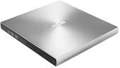DVD привод ASUS ZenDrive U9M (серебристый)