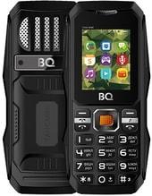 Мобильный телефон BQ-Mobile BQ-1842 Tank mini (черный)