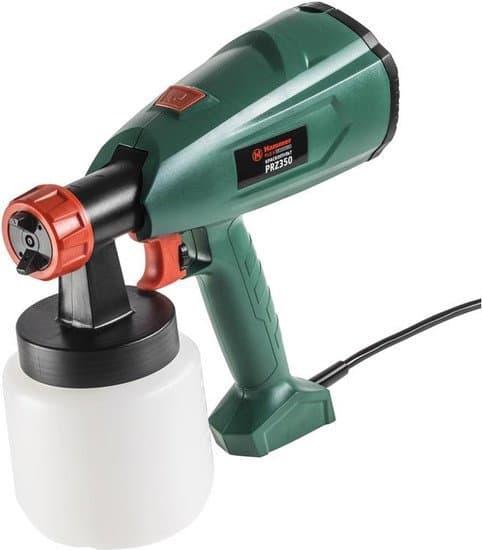 Краскораспылитель Hammer PRZ350