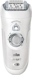 Эпилятор Braun Silk-epil 7 SensoSmart 7/890 Wet&Dry