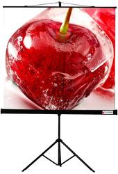 Проекционный экран ViewScreen Clamp 180×180 [TCL-1102]