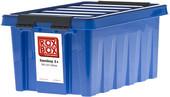 Ящик для инструментов Rox Box 8 литров (синий)
