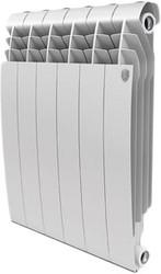 Алюминиевый радиатор Royal Thermo DreamLiner 500 (11 секций)