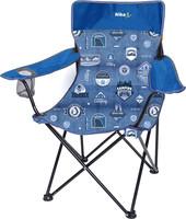 Кресло Nika Премиум ПСП5 (джинс)