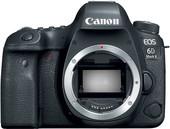 Зеркальный фотоаппарат Фотоаппарат Canon EOS 6D Mark II Body