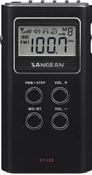 Радиоприемник Sangean DT-120