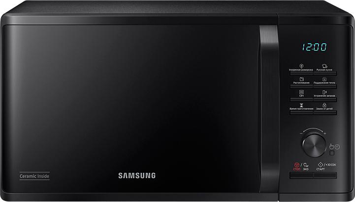 Микроволновая печь Samsung MS23K3515AK
