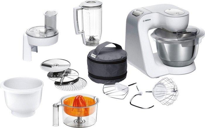 Кухонная машина Кухонный комбайн Bosch MUM58243