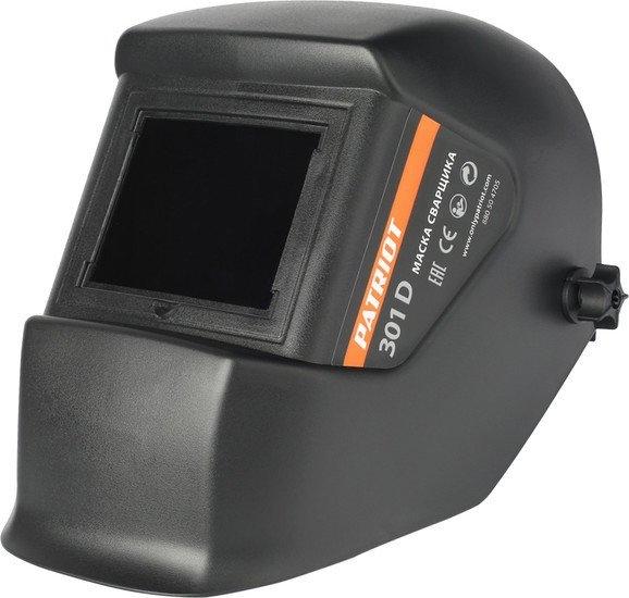 Сварочная маска Patriot 301D