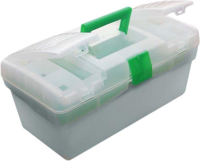 Ящик для инструментов Profbox Т-42 [610423]