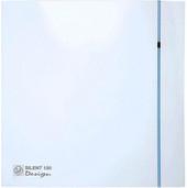Вытяжной вентилятор Soler&Palau Silent-100 CZ Design — 3C [5210603100]