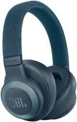 Наушники с микрофоном JBL E65BTNC (синий)