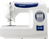 Электронная швейная машина Швейная машина Jaguar LW-400