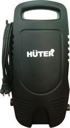 Мойка высокого давления Huter W105-P