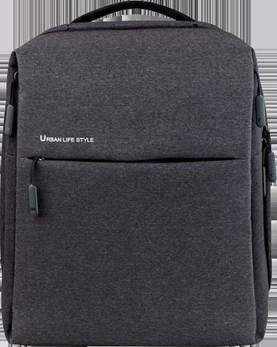 Рюкзак Рюкзак Xiaomi Mi Minimalist Urban Backpack (черный)