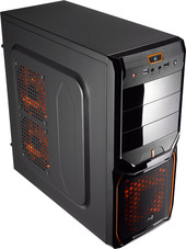 Корпус AeroCool V3X Advance Evil Black Edition