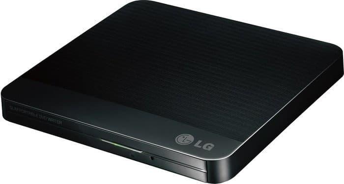 DVD привод LG GP50NB41