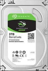 Жесткий диск Seagate Barracuda 3TB [ST3000LM024]
