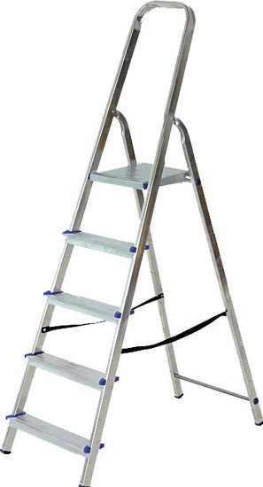 Лестница-стремянка TARKO T04104