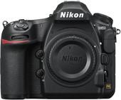 Зеркальный фотоаппарат Фотоаппарат Nikon D850 Body