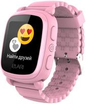 Умные часы Elari KidPhone 2 (розовый)