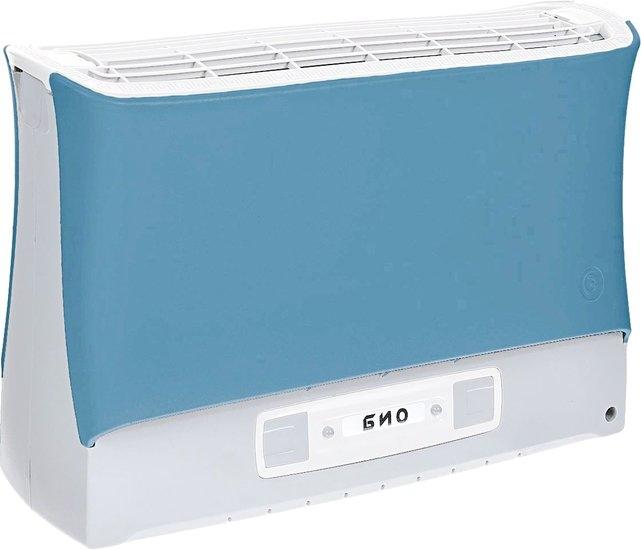 Очиститель воздуха Экология Супер Плюс Био (синий)