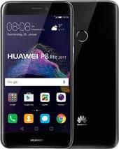Смартфон P8 lite 2017 Black