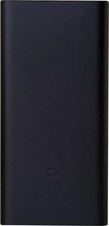 Портативное зарядное устройство Xiaomi Mi Power Bank 2i 10000mAh (черный)