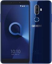 Смартфон Смартфон Alcatel 3V (синий)