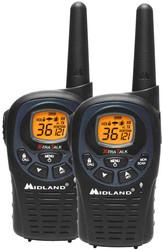 Портативная радиостанция Midland LXT325
