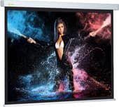 Проекционный экран CACTUS Wallscreen CS-PSW-168×299