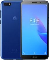 Смартфон Huawei Y5 Lite DRA-LX5 (синий)