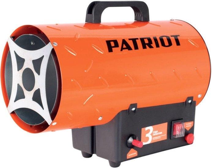 Тепловая пушка Patriot GS 12 [633 44 5012]
