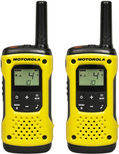 Портативная радиостанция Motorola TLKR T92 H2O