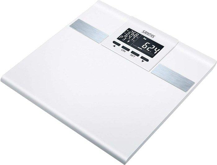 Напольные весы Sanitas SBF 11