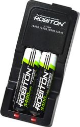 Зарядное Robiton Li500-2