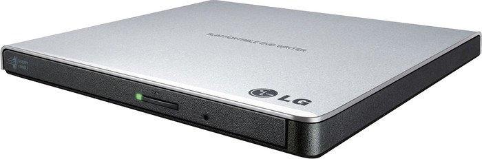 DVD привод Оптический накопитель LG GP60NS60