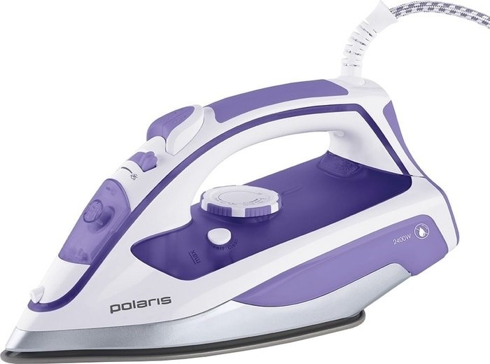 Утюг Polaris PIR 2469K (фиолетовый)
