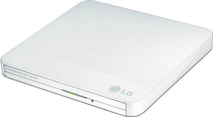 DVD привод Оптический накопитель LG GP50NW41