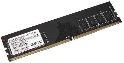 Оперативная память GeIL Pristine 8GB DDR4 PC4-19200 GN48GB2400C17S