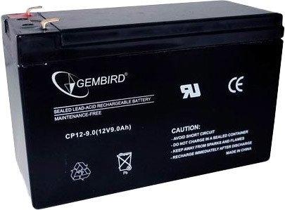 Аккумулятор для ИБП Gembird BAT-12V9AH