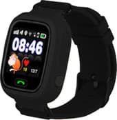 Умные часы Wonlex Q80 (черный)