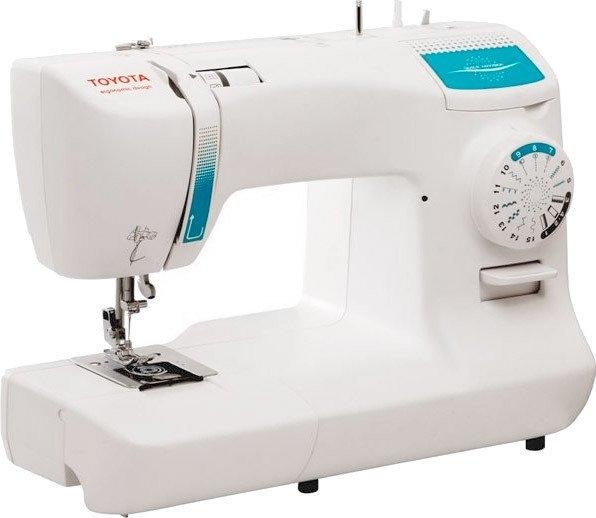 Швейная машина Toyota SPB15