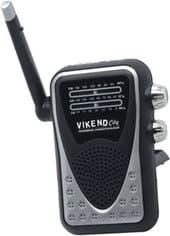Радиоприемник Сигнал Vikend City [15856]