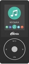 MP3 плеер Ritmix RF-4650 4GB (черный)